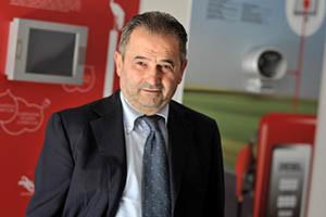 Umbra Control Italo Ercolani