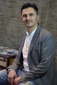 Davide Santi Omag