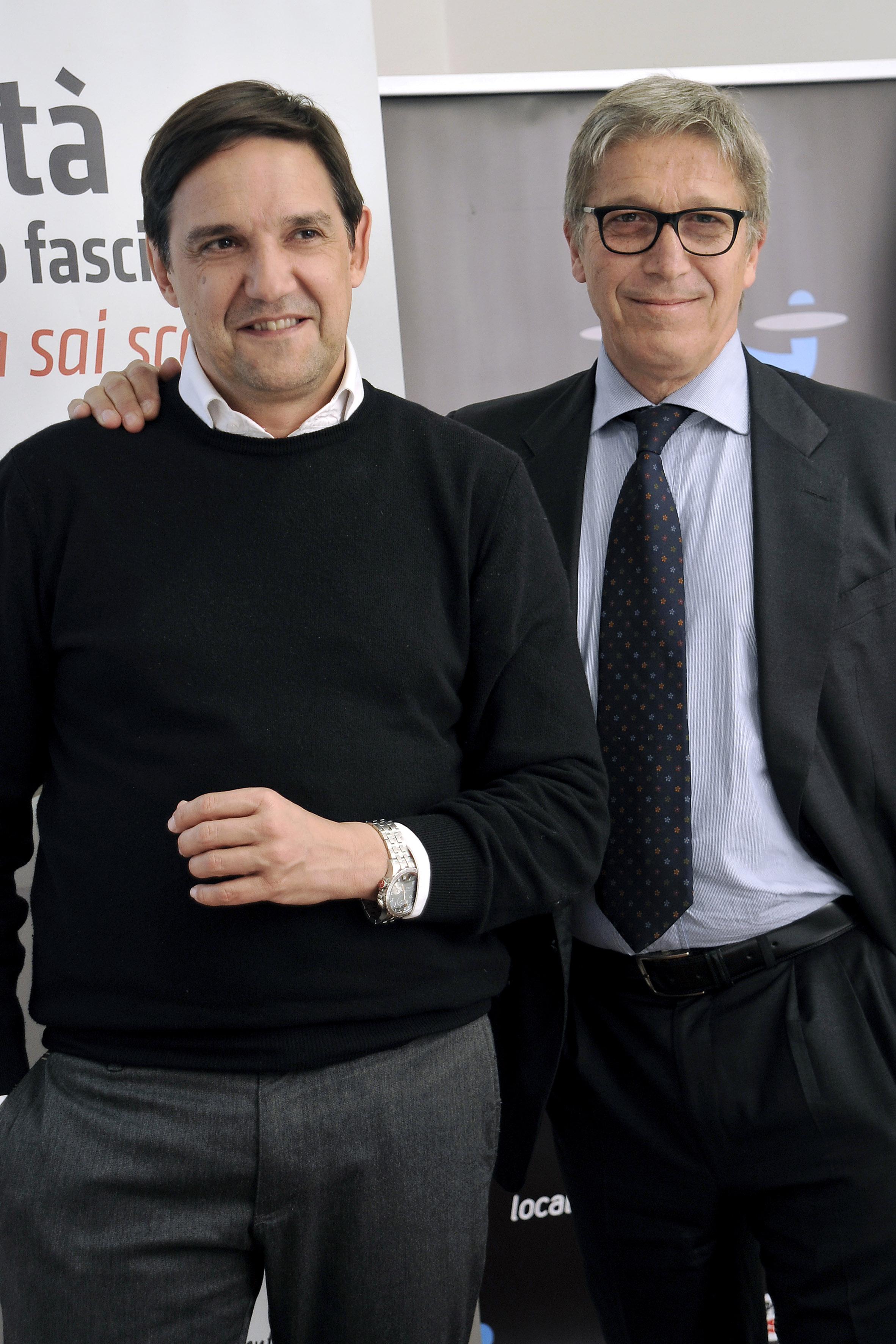 «A Roma con Sì!4web il futuro delle PMI è già a portata di mouse»