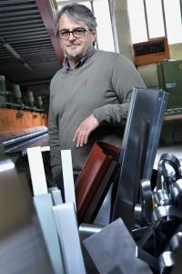 Tecnoberg Sheets azienda di Bergamo
