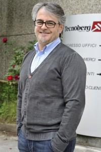 Stefano Giudici AD Tecnoberg Sheets