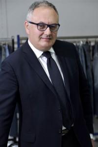 Alfredo D'Acchioli presidente di Wash Italia