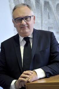 Alfredo D'Acchioli AD Wash Italia