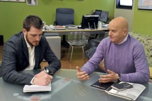 Nuova Parati è azienda leader nel mercato dell'arredamento, intervista al titolare Adriano Covarino