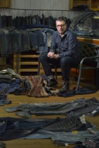 Wash Italia la qualità del jeans trattato