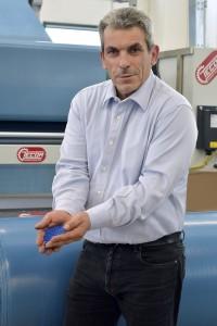 Enrico Fiorelli imballaggi di plastica