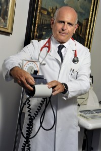 Prevenzione contro malattie cardiovascolari con Valerio Sanguigni