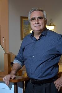 Giuseppe Stambé chef