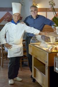 chef Schio