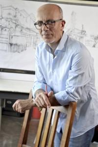 Giorgio Magliocca scenografo