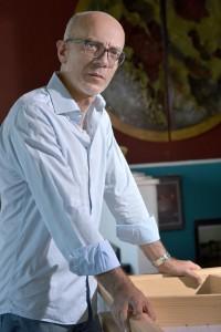 Giorgio Magliocca Fabbrica
