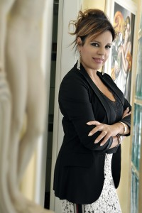 Monica Gizzi