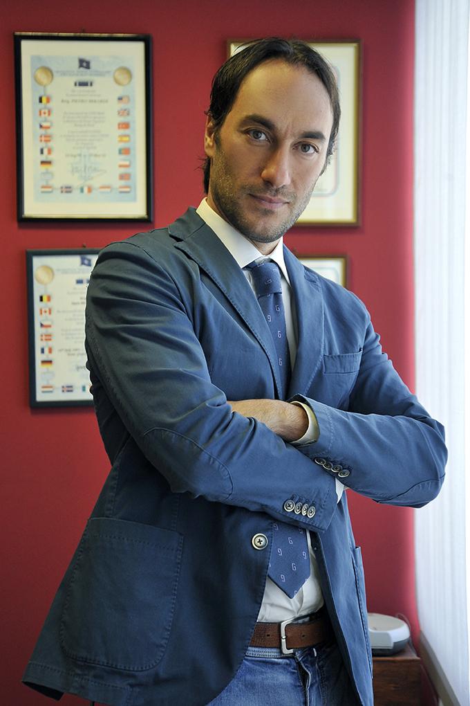 Alessandro Gili PJ Investigation