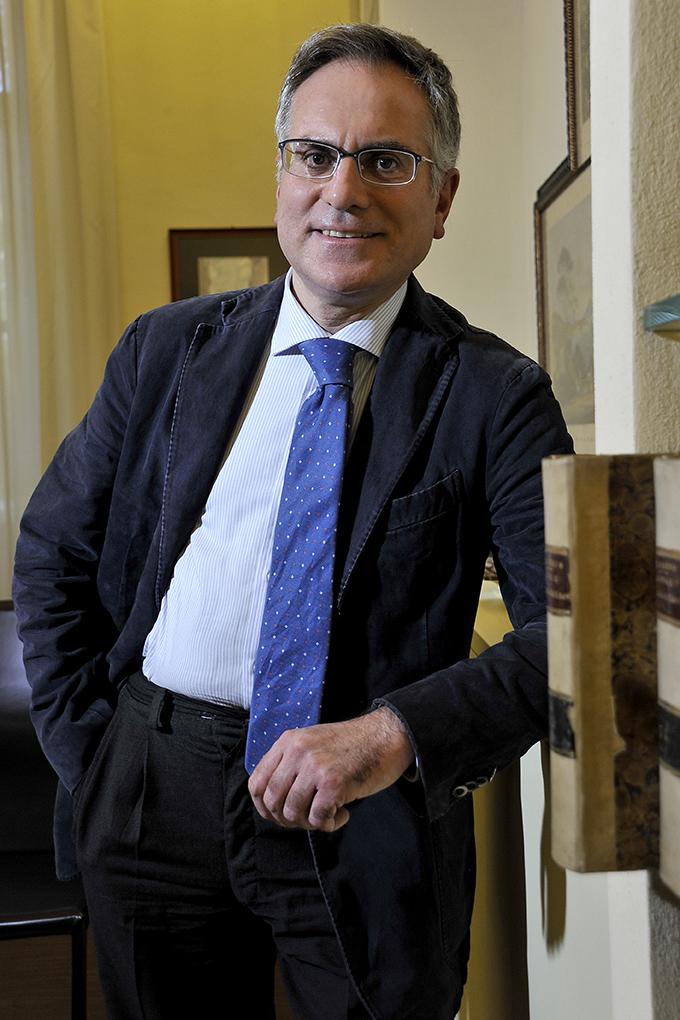 Antonio Armentano