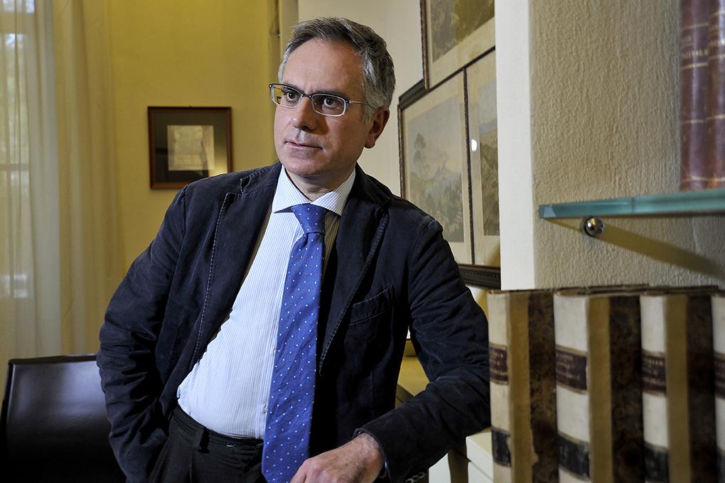 Antonio Armentano: «Nuove frontiere per il diritto del lavoro»