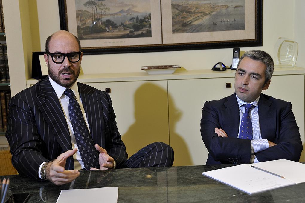 Enrico Boursier Niutta e Luca Garramone: «Ecco perché il giuslavorista rappresenta un'opportunità per ogni azienda».