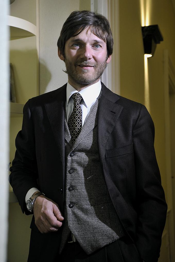 Sergio Alberto Codella