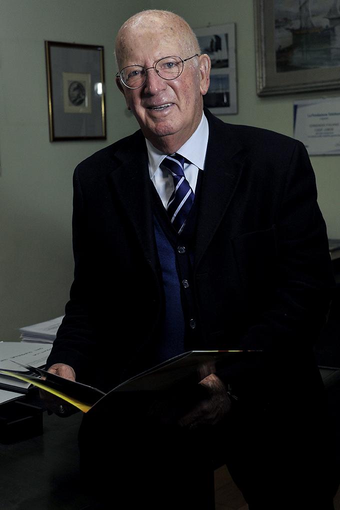 Alberto Ortolani