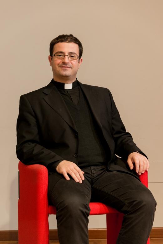 Don Michele Fadda - College Sant'Efisio