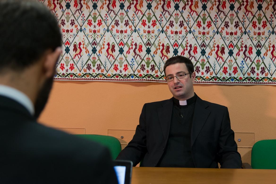 College Universitario Sant'Efisio: formazione culturale, sociale e spirituale al servizio degli studenti