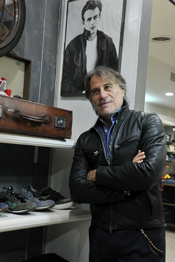 Gennaro Antonilli