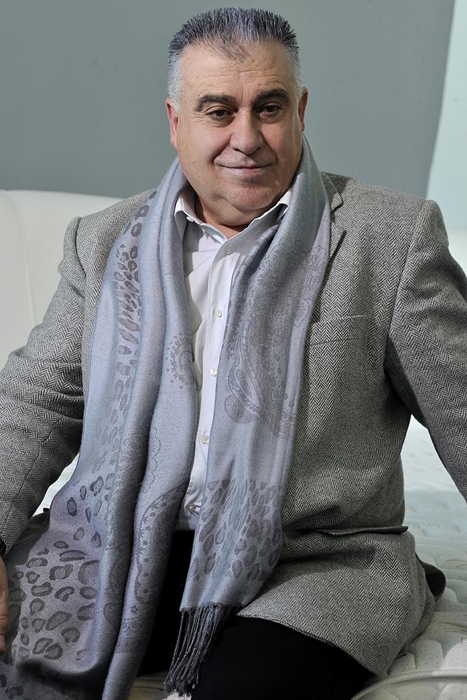 Mauro Monaldi