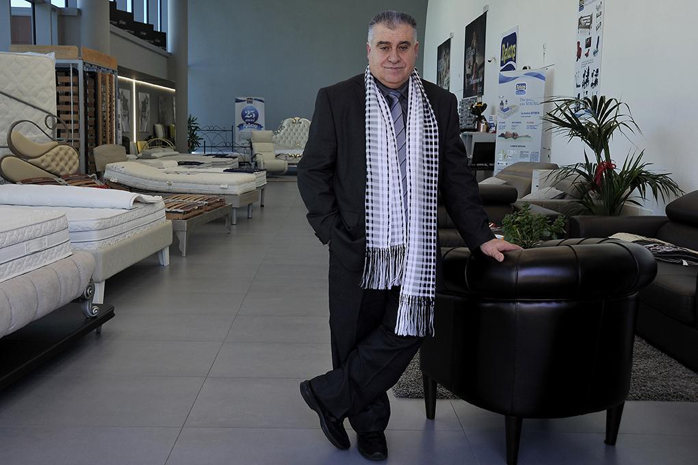 Mauro Monaldi: «Reti e materassi migliorano la qualità della vita, a patto di sceglierli bene»