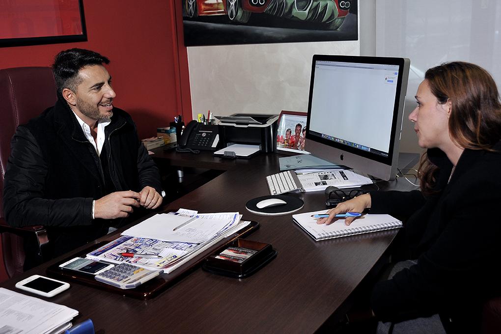 Conoscenza del prodotto ed affidabilità: così si diventa venditori leader nell'automotive