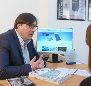 Fabio Binetti: «Per la sicurezza delle caldaie nelle nostre case, è la qualità il miglior investimento»