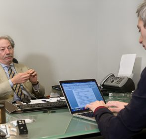 Roberto Ghiozzi: «La sordità è un problema diffuso? La soluzione deve essere sempre personalizzata»
