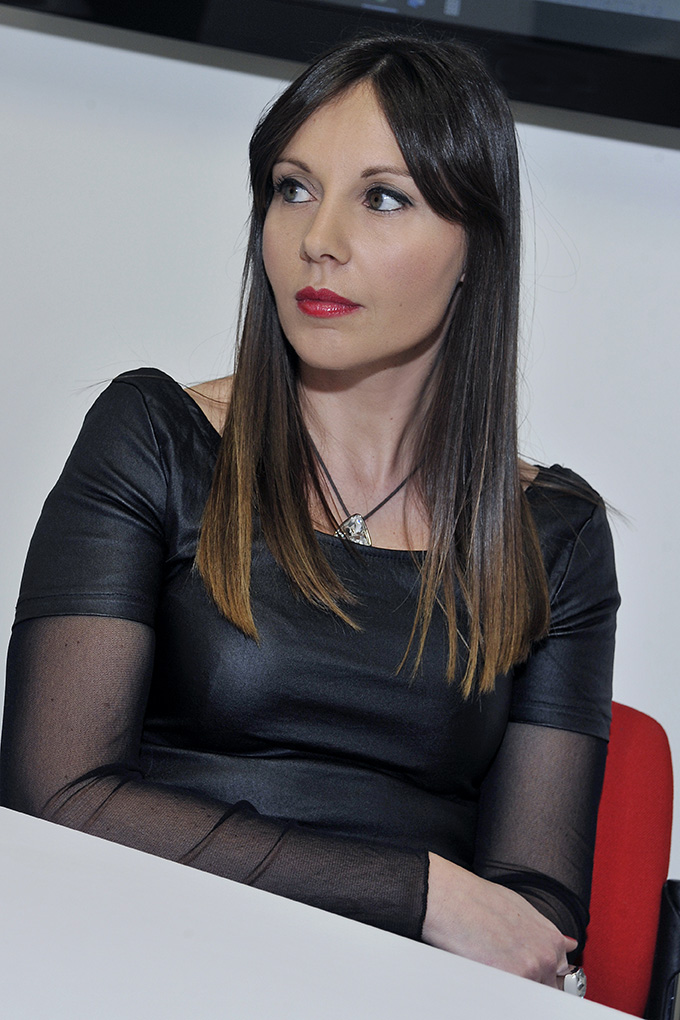 Laura Bugari Infor-Ma