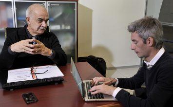 Lavoro nei cantieri, Giancarlo Vitali di Linea Vita by COMED srl:  «È ora di promuovere una nuova cultura della sicurezza»