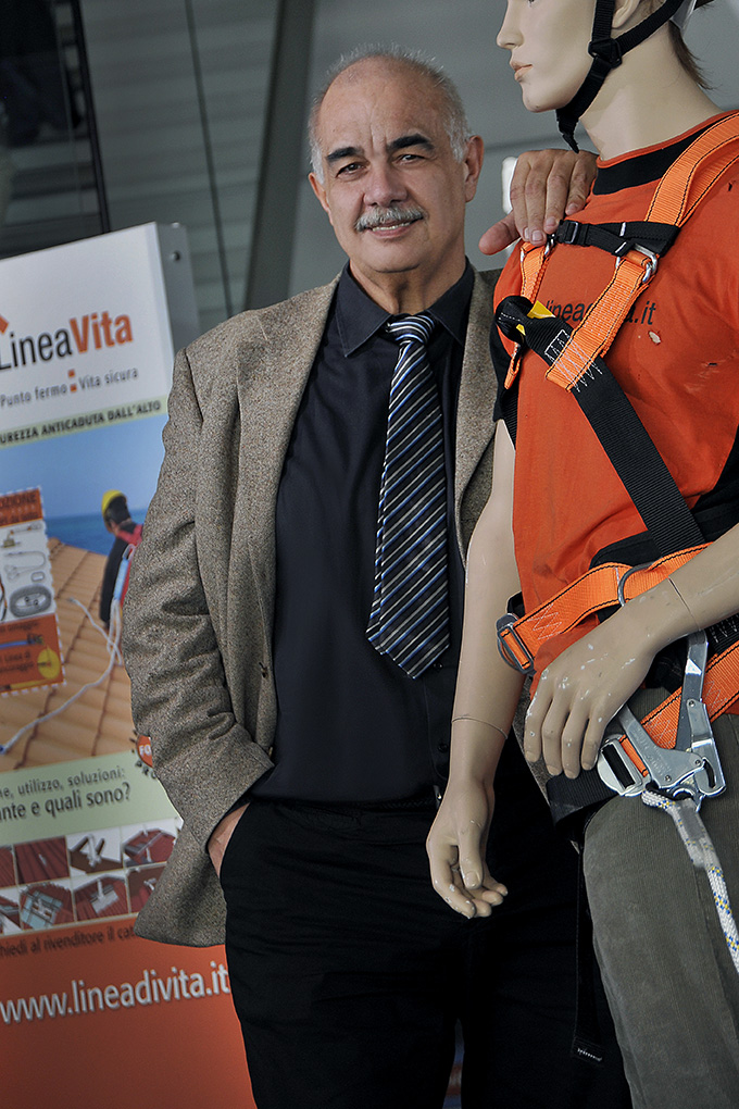 Giancarlo Vitali
