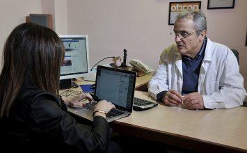 Dott Gilberto Ballerini: «Audiomedical Pistoia da 35 anni sostiene la cultura del buon udito»