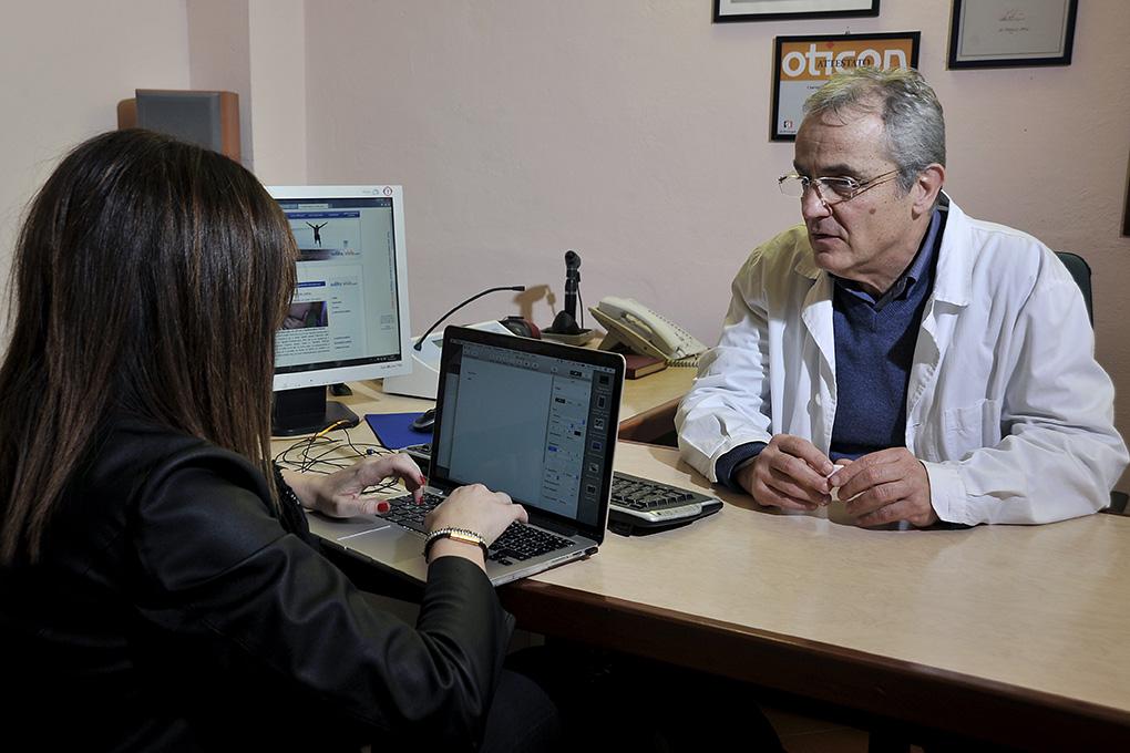 Audiomedical Pistoia