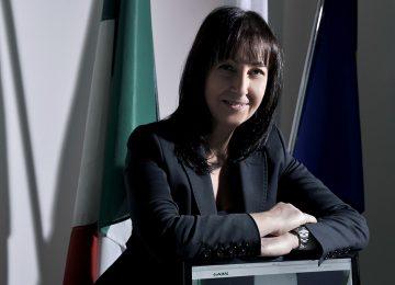 """Patrizia Carnicelli: """"Dal 1993 il nostro centro di assistenza fiscale è presente capillarmente in tutta la provincia di Lucca"""""""