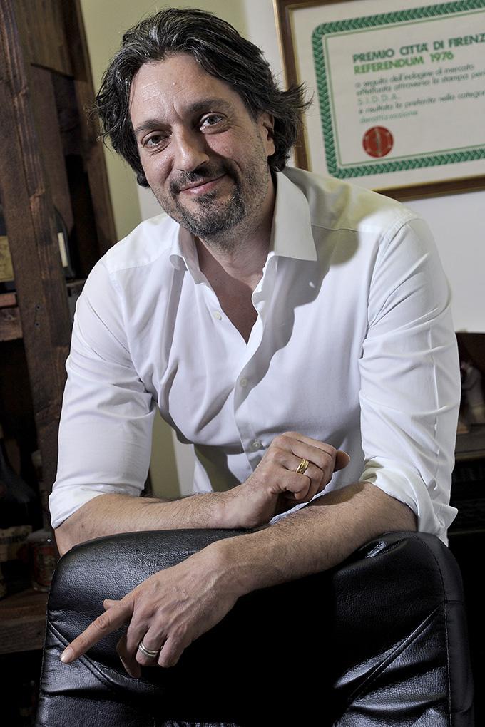 Duccio Fani