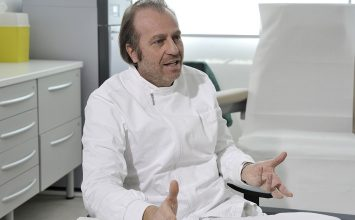Dott. Gino Mattutini: «Una visita dermatologica può salvarti la pelle!»