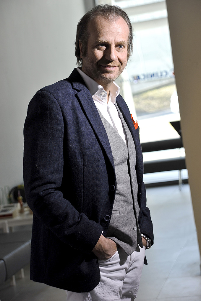 Gino Mattutini