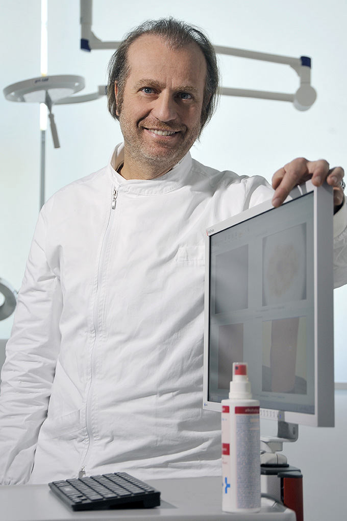 Gino Mattutini specialista