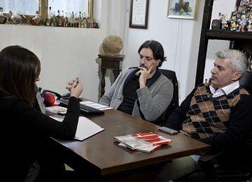 """Fabrizio e Duccio Fani: """"Disinfestazione efficiente e duratura nel tempo"""""""