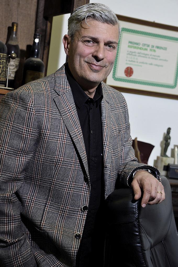 Fabrizio Fani