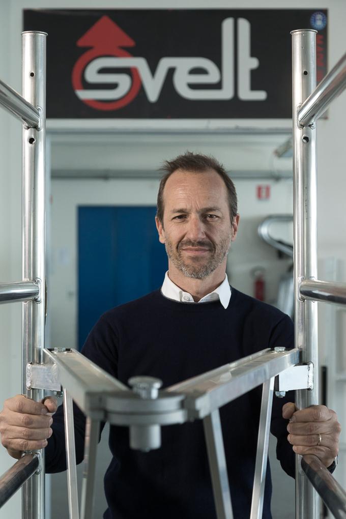 Davide Agosta