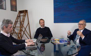 Davide Agosta di Svelt Spa, leader nella produzione di scale e trabattelli: «L'innovazione è alla base di ogni successo imprenditoriale»