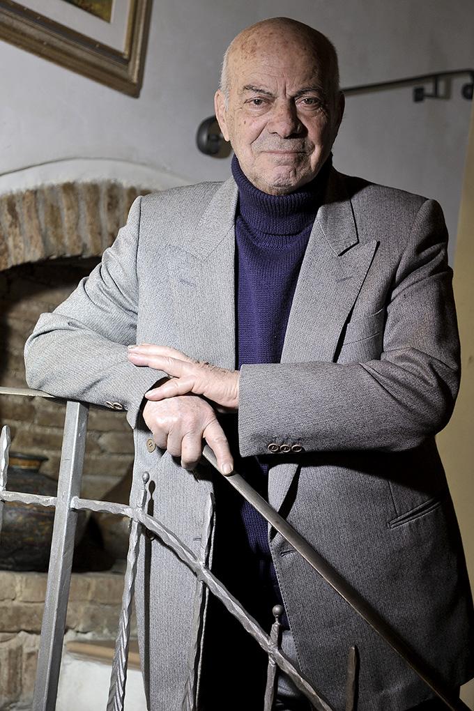 Giampaolo Teofoli Terni