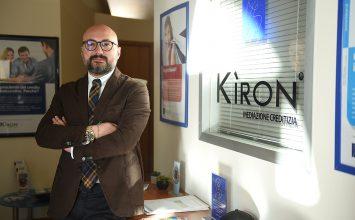 """Andrea Fiore (Kiron Partner): """"Il cliente prima di tutto: E' questa la nostra mission nella mediazione creditizia"""""""