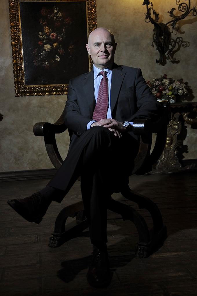 Gianluca Bocchi