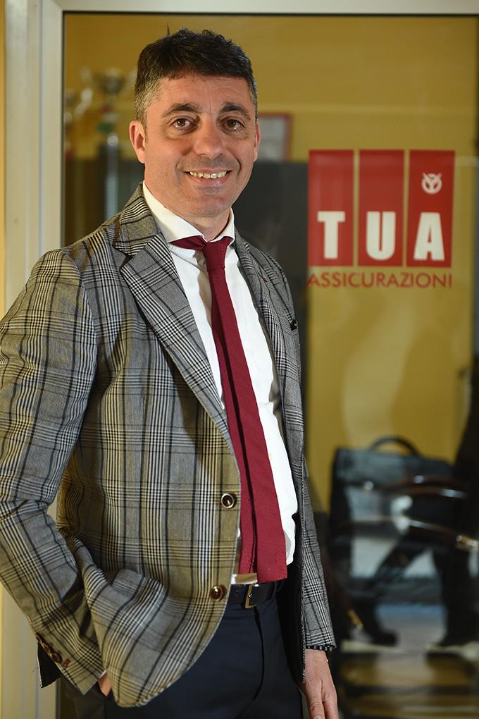 Massimo Miglietta Trepuzzi Tua Assicurazione