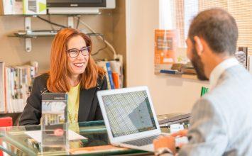 """Daniela Cicu: """"Investire all'estero per crescere e imparare. Il made in Italy è la chiave vincente del business degli infissi in alluminio"""""""