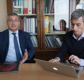 Salvatore Monieri: «La buona reputazione di un'impresa di onoranze funebri? Rispetto dei requisiti e capacità di investire»
